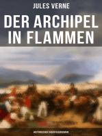 Der Archipel in Flammen