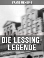 Die Lessing-Legende