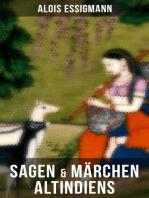 Sagen & Märchen Altindiens