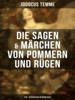 Die Sagen & Märchen von Pommern und Rügen