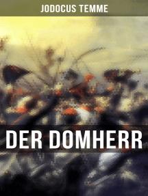 Der Domherr: Historischer Roman