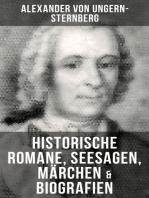Alexander von Ungern-Sternberg
