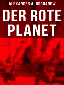 Der rote Planet: Science-Fiction-Roman