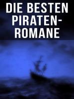 Die besten Piraten-Romane