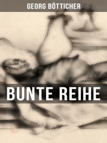Bunte Reihe: Ein Klassiker des deutschen Humors