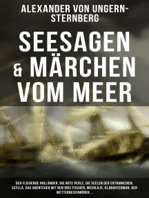 Seesagen & Märchen vom Meer