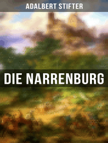 Die Narrenburg: Eine Familiensaga