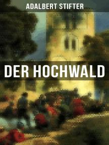 Der Hochwald: Historischer Roman - Scheiternde Liebesgeschichte vor der Kulisse des Dreißigjährigen Krieges
