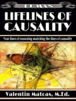Lifelines of Causality