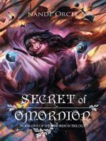 Secret of Omordion