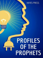 Profiles of the Prophets
