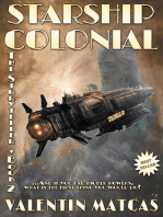 Starship Colonial