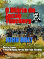 O Diário de Jacob Thackery
