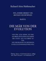 Die Mär von der Evolution