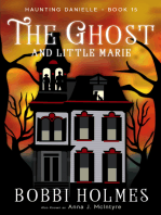 The Ghost and Little Marie