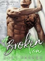 A Broken Vow