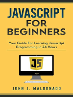 Javascript For Beginners