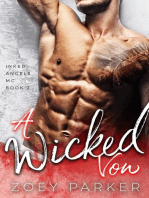 A Wicked Vow