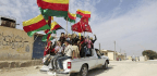 Turkey Backtracking on 'Red Lines' for Syria's Kurds