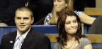 Sarah Palin's Son Charged With Beating His Father, Who Was Said to Have Confronted Him With Gun