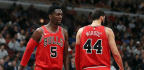 Nikola Mirotic Leads Bulls to 117-115 Win Over 76ers for 6th Straight Victory