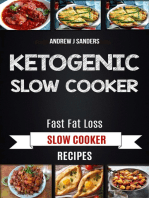 Ketogenic Slow Cooker