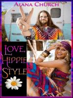 Love, Hippie Style