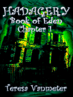 HADAGERY, Book of Eden (Chapter 1)