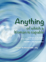 Anything of Which a Woman Is Capable