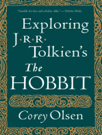 "Exploring J.R.R. Tolkien's ""The Hobbit"""