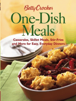 Betty Crocker One-Dish Meals