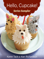 Hello, Cupcake! Series Sampler