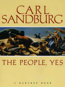 The People, Yes