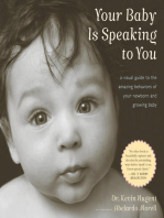 Your Baby Is Speaking to You
