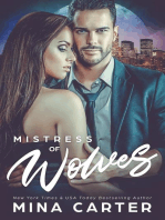 Mistress of Wolves