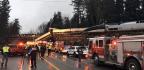 A Fatal Derailment in Washington State
