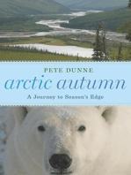 Arctic Autumn