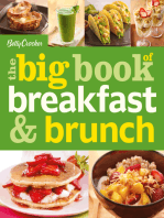 Betty Crocker The Big Book of Breakfast and Brunch