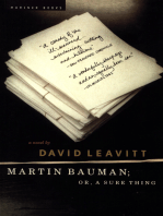 Martin Bauman