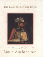 The Man Behind the Book