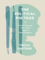 The Political Poetess