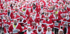 Why Is Santa Red? You Asked Google – Here's the Answer | Stephen Moss