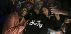 Rolling Loud's SoCal Debut Underscore's Hip-hop's Cultural Dominance