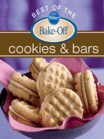 Pillsbury Best of the Bake-Off Cookies and Bars