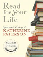 Read for Your Life #3
