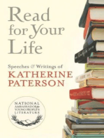 Read for Your Life #4