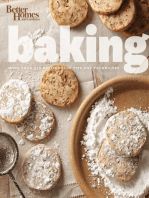 Better Homes and Gardens Baking