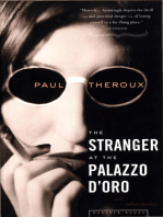 The Stranger at the Palazzo d'Oro and Other Stories