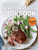 Weight Watchers New Complete Cookbook, SmartPoints™ Edition