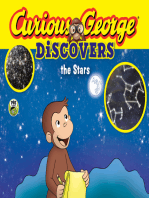 Curious George Discovers the Stars